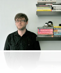 Peter Richards, Motion, Web & Graphic designer